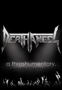 Cover Death Angel - A Trashumentary. [DVD]